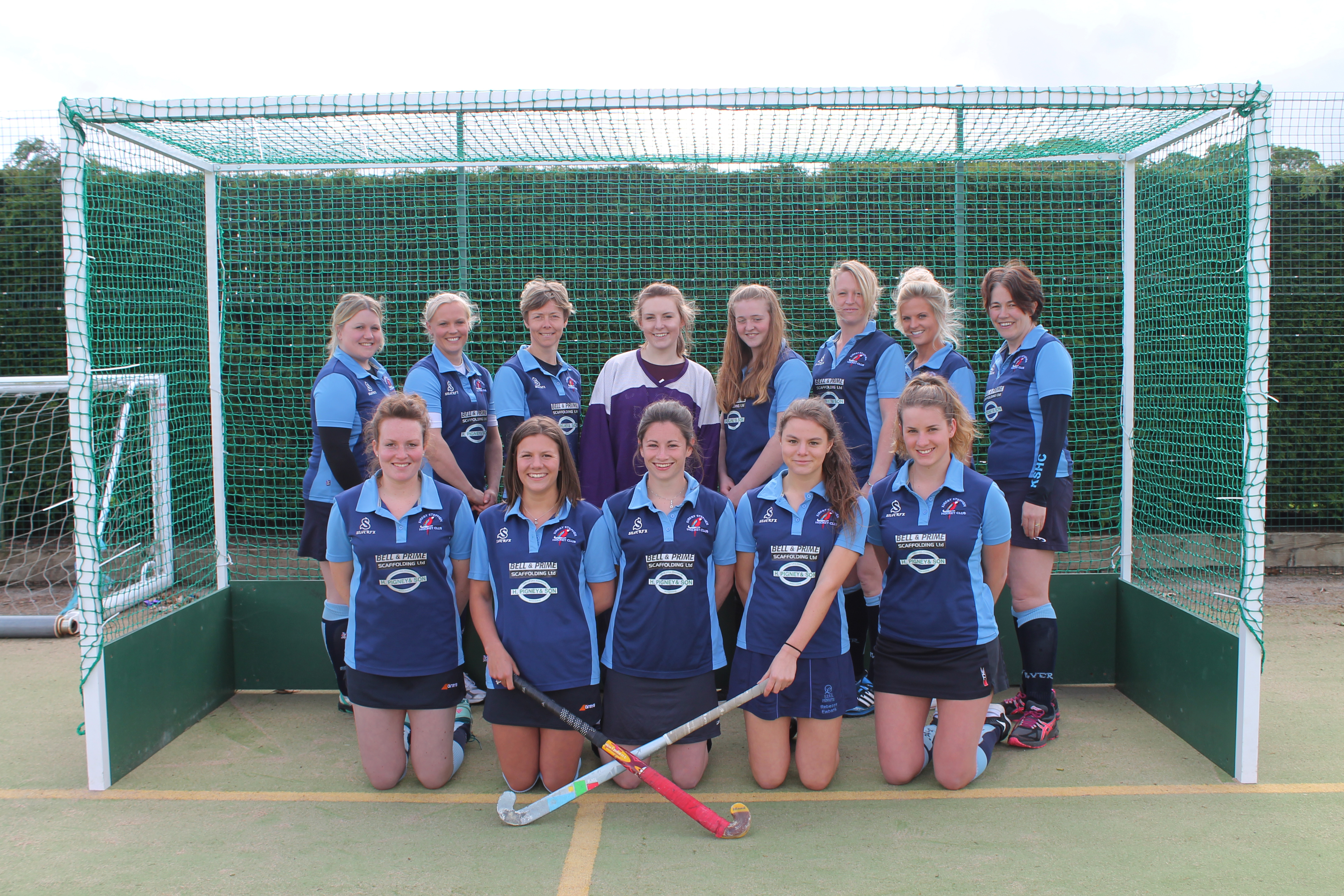 kirkby stephen hockey club